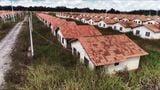 Residencial Mata do Cacau em Linhares. Crédito: Secundo Rezende/Zoom Filmes - 17/07/2018
