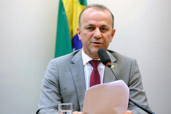Deputado federal Helder Salomão (PT). Crédito: Cleia Viana/Câmara dos Deputados