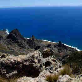 A Gazeta acompanhou expedição de pesquisadores da Ufes até a Ilha da Trindade