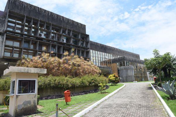 Prefeitura de Vitória abre seleção para contratar profissionais temporários. Crédito: Ricardo Medeiros
