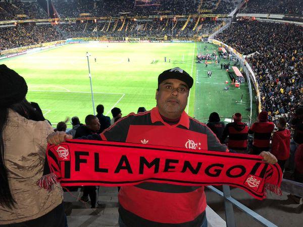 Capixaba Pede Demissão Para Ver O Flamengo No Mundial De