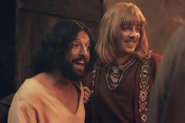 Jesus e seu