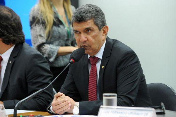 Deputado federal Sérgio Vidigal (PDT). Crédito: Cleia Viana/Câmara dos Deputados