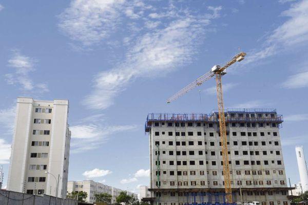 Região de Laranjeiras, na Serra, deve receber novos empreendimentos imobiliários