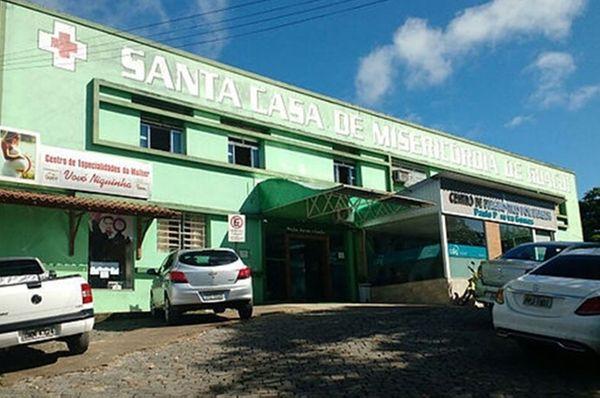 Santa Casa de Guaçuí