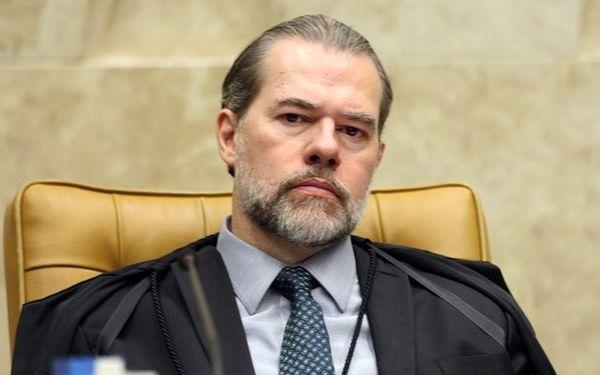Não se pode querer atacar nem fechar as instituições', diz Toffoli ...