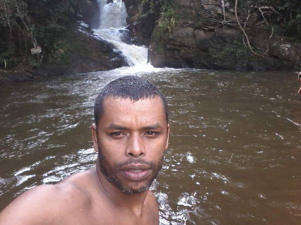 PC divulga foto do executor de Thamires Lourençoni. Crédito: Divulgação - Polícia Civil