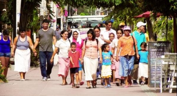 Refugiados Venezuelanos. Crédito: Internet