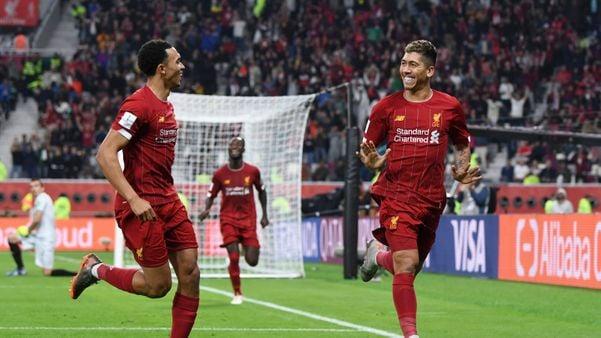 Liverpool Vence E Vai Reeditar Final Do Mundial De 81 Contra