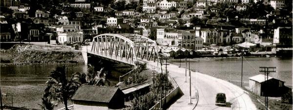 Vila Rubim era notícia em 1919. Crédito: Divulgação