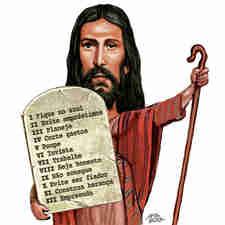 Dicas de Jesus para não se individar