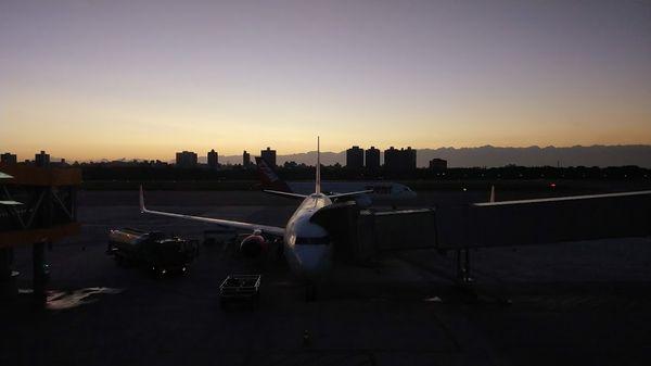 Aviação: avião