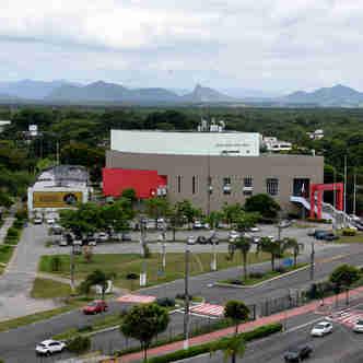Data: 23/12/2019 - ES - Vitória - Ufes - Editoria: Cidades - Foto: Ricardo Medeiros - GZ