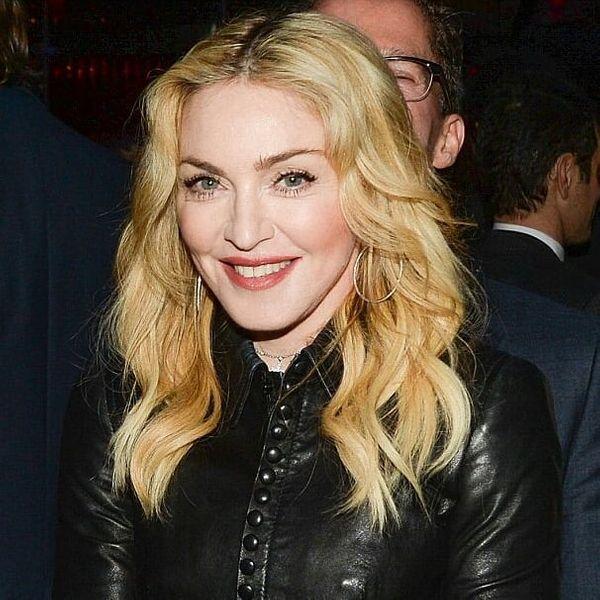 Madonna é processada em segredo de Justiça por ex | A Gazeta