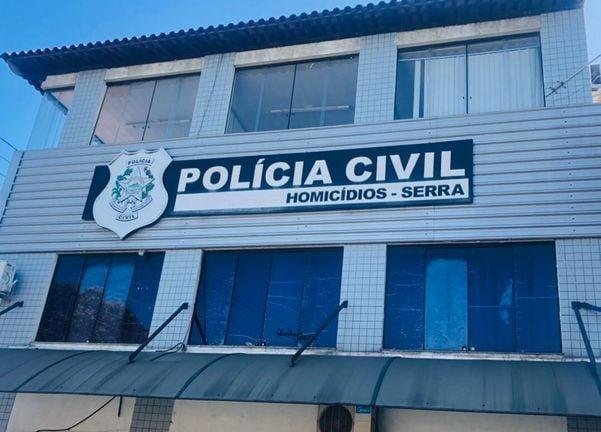 O caso do mecânico ferido está sob investigação com a DHPP da Serra. Crédito: A Gazeta