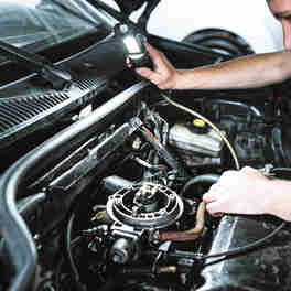 Deixar o carro muito tempo parado pode acarretar em problemas mecânicos