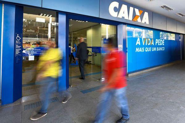 Caixa teve lucro recorde em 2019