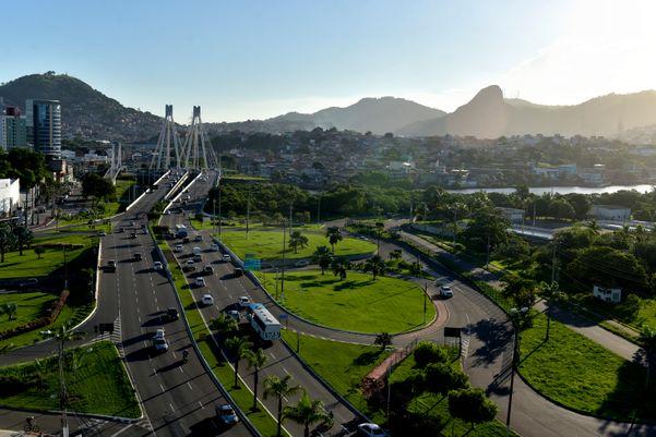 Ponte da Passagem - Imóveis perto de faculdades para investir. Crédito: Fernando Madeira