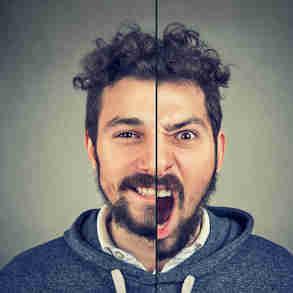 Bipolaridade, transtorno bipolar, saúde mental - Editoria: Bem-Estar e Saúde