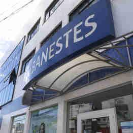 Data: 08/01/2010 - ES - Vila Velha - Agência do Banestes no bairro Itaparica - Foto: Carlos Alberto Silva