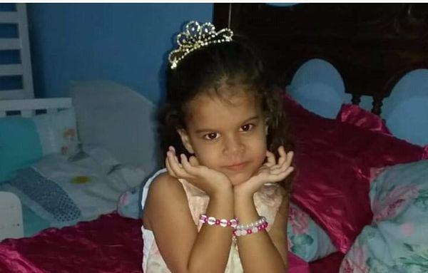 Criança que morreu afogada em represa de Mucurici é identificada 1