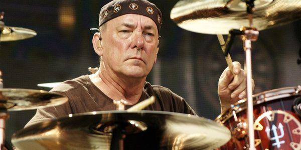 Morre Neil Peart, baterista do Rush, aos 67 anos | A Gazeta