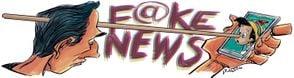 Fake News - Notícias falsas na internet