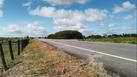 O acidente aconteceu na rodovia ES 248,na região conhecida como