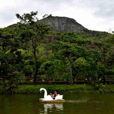 Data: 14/01/2020 - ES - Cariacica - Estância Vale do Moxuara, em Cariacica - Opções de turismo rural para curtir nas férias - Editoria: Cidades- Fernando Madeira - GZ
