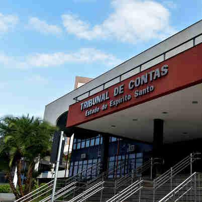 Data: 15/01/2020 - ES - Vitória - Tribunal de Contas do Estador do Espírito Santo - Editoria: Política - Fernando Madeira - GZ