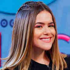 Maisa Silva, apresentadora, teve paralisia do sono