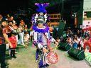 Apresentação das fantasias da MUG para os desfiles do Carnaval de Vitória 2020