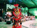 Apresentação das fantasias da MUG para os desfiles do Carnaval de Vitória 2020. Crédito: Divulgação/MUG