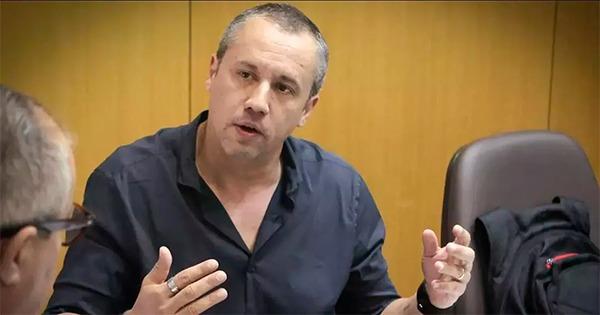 O Secretário da Cultura, Roberto Alvim é demitido após usar frase de nazista