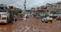 Chuvas causam destruição em Iconha