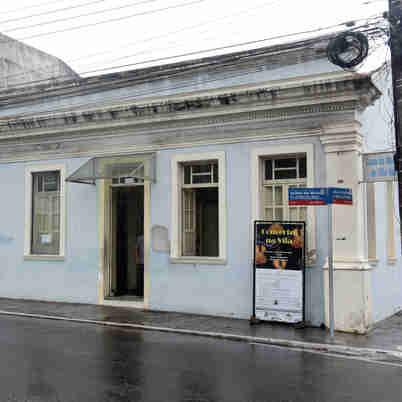 Data: 21/01/2020 - ES - Vila Velha - Casa da Memória, Vila Velha  Editoria: Cidades - Foto: Ricardo Medeiros - GZ