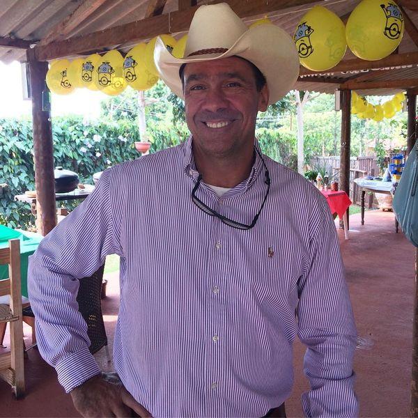 Rodrigo Leonel (Cowboy) venceu o BBB2. Crédito: Instagram/@cowboyrodrigoleonel