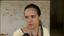 A sobrinha do casal, a enfermeira, Ariadna Oliosi admira a força dos tios.. Crédito: Reprodução | Rede Gazeta