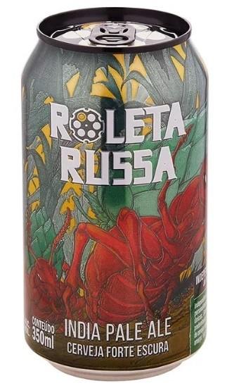 Crédito: Roleta Russa/Divulgação