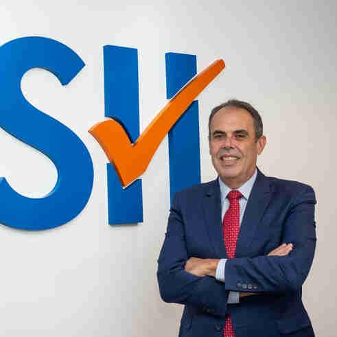 Rodrigo Dessaune é CEO da ISH Tecnologia