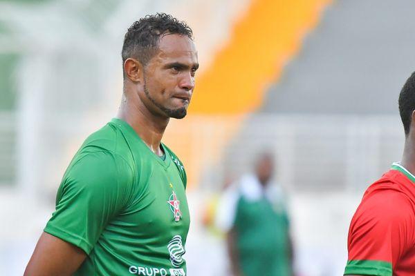 Bruno chegou até a jogar pelo Boa Esporte quando obteve uma liminar junto ao STF em 2017. Crédito: Uarlen Valério/O Tempo