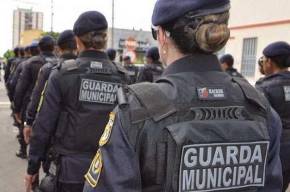 50 vagas para o cargo de guarda municipal abertas em Cariacica.