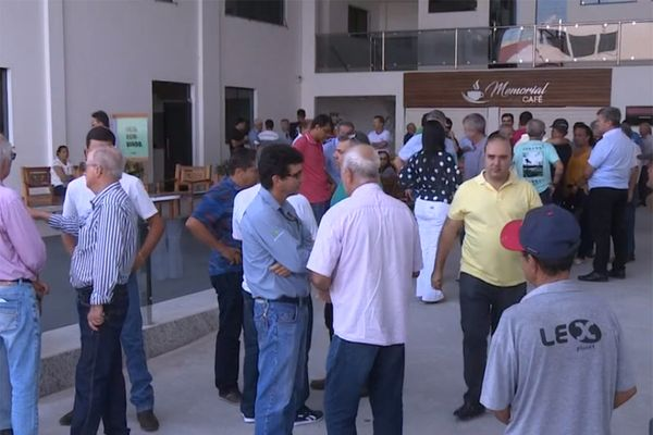 Justiça expede mandado de prisão contra suspeito de matar fazendeiro em Linhares 2