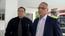 Secretário de Segurança Pública do ES diz que polícia está trabalhando incansavelmente para prender envolvidos em crime. Crédito: Reprodução/TV Gazeta