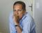 Luciano Paiva: prefeito está afastado da prefeitura desde 2017. Crédito: Arquivo