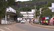 Os constantes registros de arrombamentos na cidade estão deixando os moradores inseguros. Crédito: TV Gazeta Norte/Reprodução