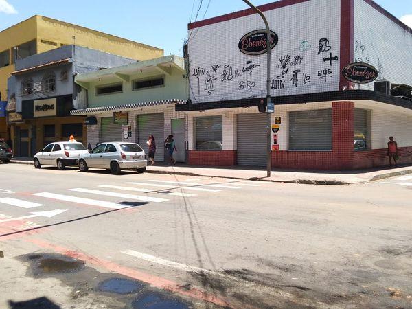 Criminosos atacam as principais avenidas de Vitória 13