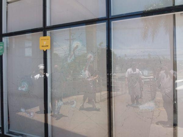 Criminosos atacam as principais avenidas de Vitória 11