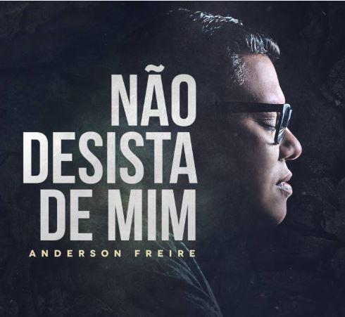 Anderson Freire é um sucesso no país. Crédito: Divulgação