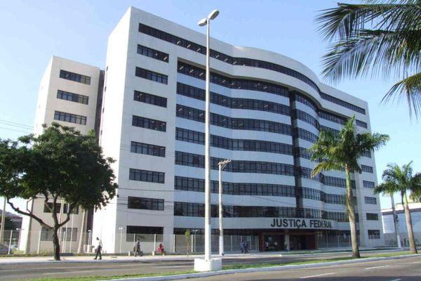 Processos seletivos para estagiário de Direito abertos em Vitória e em Linhares. Crédito: Justiça Federal